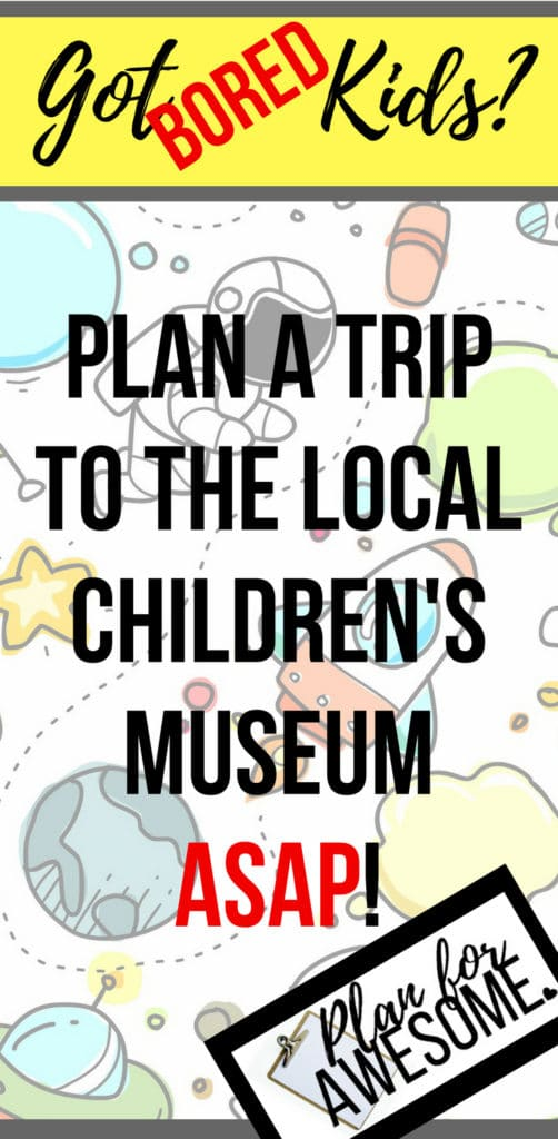 Summer Fun Activities - Take Your Kids to a Local Children's Museum. Tips on how to get tickets for FREE and/or CHEAP!!!! Children's Museum of Stockton, World of Wonders Science Museum, and Sacramento Children's Museum - just examples of 3 local museums within an hour of each other!