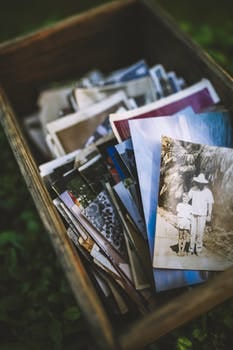 Convert and Digitize Memories - Movies, Pictures...All of It! Don't wait until it's too late. Once they're gone, they're gone forever. Plan For Awesome
