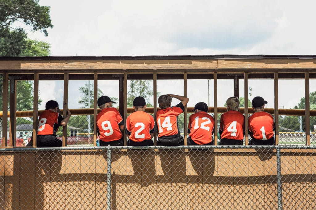 2 Things to Consider Before Signing Your Kid Up For Little League Baseball - this was so helpful when deciding whether or not to sign my son up for Little League Baseball!  This girl is REAL and tells you how much it will ACTUALLY cost and how much of a time commitment it is.  I love her website - super helpful! #littleleaguemom #baseballmomtips #baseballmom